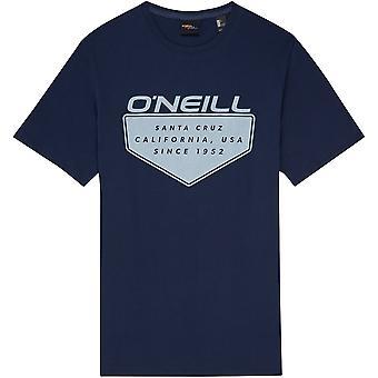 O'Neill Herren T-Shirt ~ Cruz Tinte