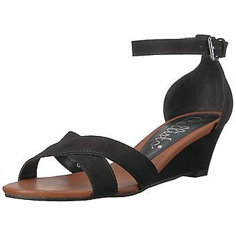 Callisto Women's Strobe Wedge Sandal