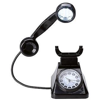 Wake up lamp and alarm clock Phone