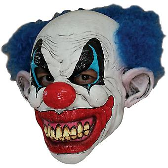 Puddles The Clown Latex Mask For Halloween