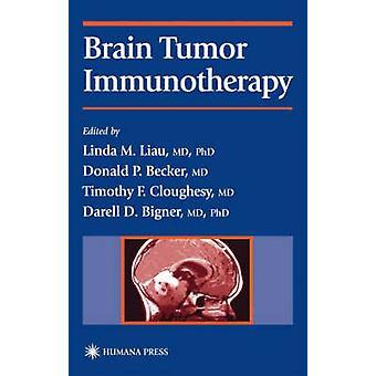 脳腫瘍免疫療法 Liau ・ リンダ M。