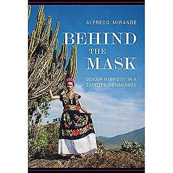 Behind the Mask: Gender-hybriditeit in een Gemeenschap van Zapoteken
