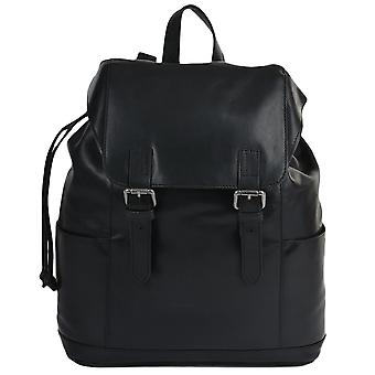 Ashwood Mens Ashwood Leather Harvey Rucksack