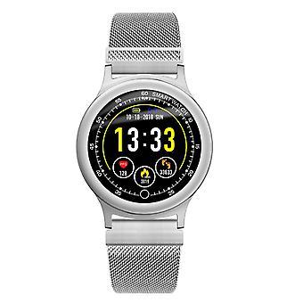 Q28 Smartwatch-Silver