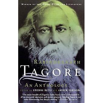 Rabindranath Tagorep by Rabindranath Tagore - 9780312200794 Book