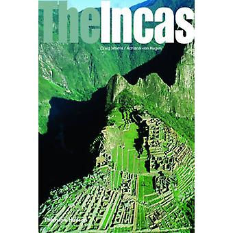The Incas by Craig Morris-Adriana Von Hagen-9780500289440 Book