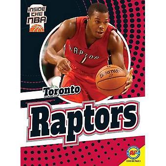 Toronto Raptors by Josh Anderson - 9781489647252 Book