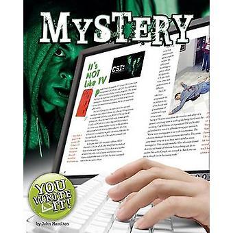 Mystery by John Hamilton - 9781604535075 Book