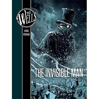 H. G. Wells - The Invisible Man by Dobbs - 9781683832027 Book