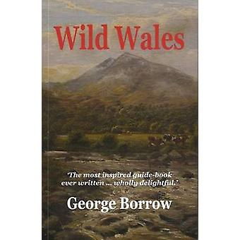 Wild Wales by George Borrow - 9781844940585 Book