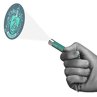 Harry Potter Slytherin Mini Projector Keyring