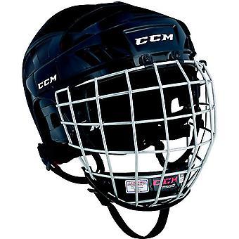 CCM 50 Helmet Combo Senior