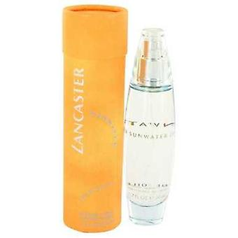 Sunwater By Lancaster Eau De Toilette Spray 1.7 Oz (women) V728-401847