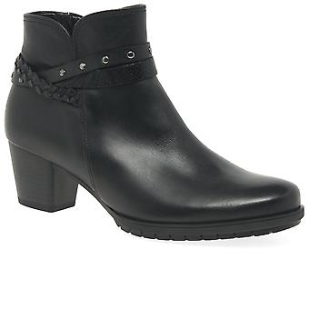 Gabor Oakford Womens Ankle Boots