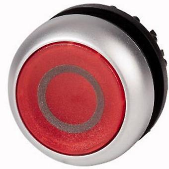 Eaton M22-DL-R-X0 drukknop rood 1 PC (s)