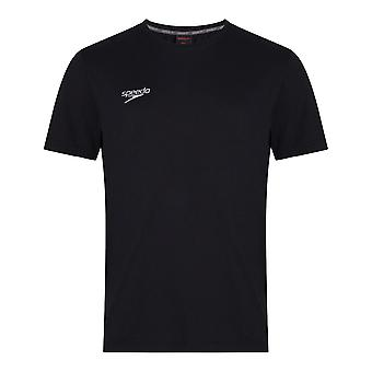 Speedo Small Logo T Shirt da uomo