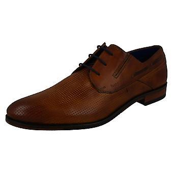 Miesten Bugatti muodollinen kengät 311-67703-1100