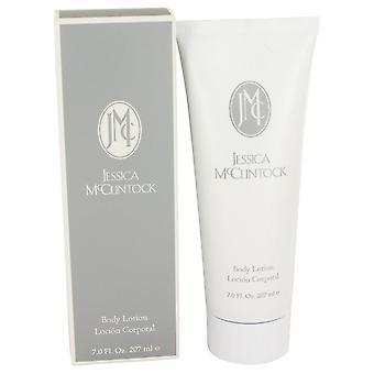Jessica mc clintock body lotion by jessica mc clintock 436428 207 ml