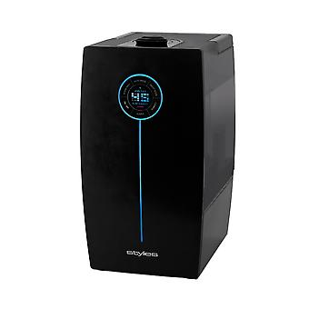 Stylies Hera-Ultrasonic humidifier with digital control warm mist 65 m²/160 m³