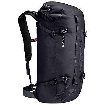 Ortovox Trad Zip 26 Casual Backpack 61 Centimeters 26 Black (Black Raven)