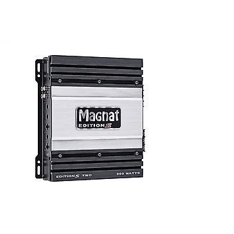 MAGNAT Edition S kaksi 2-kanavainen power amp, uusia tavaroita