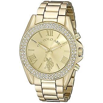 U.S. Polo Assn. Donna Ref watch. USC40036