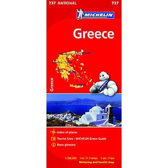 Greece - 9782067172067 Book