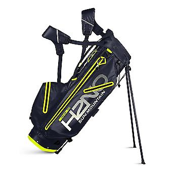 Sun Mountain H2NO Junior Lite Stand Carry Waterproof Golf Bag