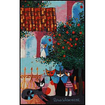 Rosina Wachtmeister deurmat Vita familiare 75 x 120 cm, SLD0600-075 x 120