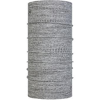 Buff Dryflx Neck Warmer in R-Light Grey