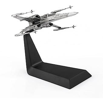 Star Wars By Royal Selangor 017931 X-Wing Starfighter Replica