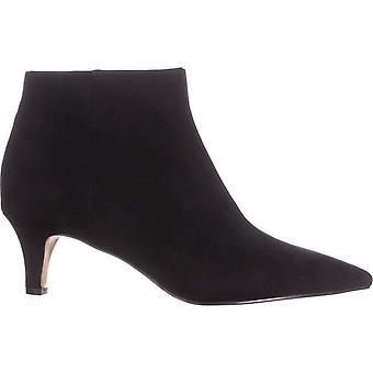 INC International Concepts Womens Zennora Pointed Toe Ankle Fashion Boots