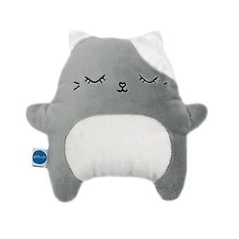 Meesoz Hushable - Greyer Cat (white noise toy)