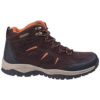 Cotswold Mens Stowell Hiking Boots