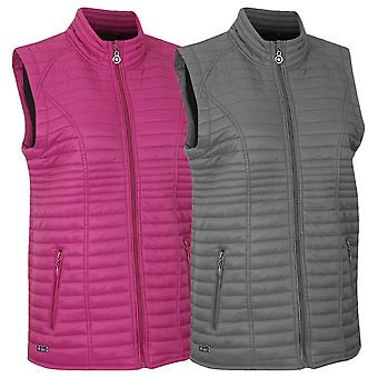 Island Green Womens Golf 2019 Lightweight Padded Thermal Gilet