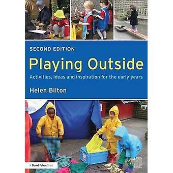 ヘレン Bilton によって外側を再生