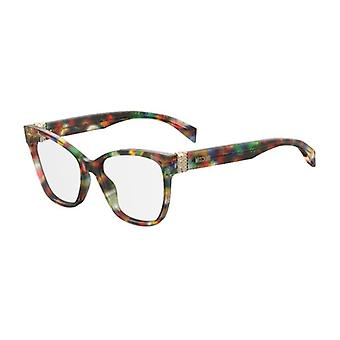 Moschino MOS510 F74 Purple-Blue Glasses