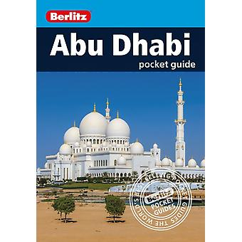 Berlitz Pocket guide Abu Dhabi Travel Guide av Berlitz