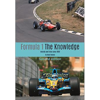 Formula 1  The Knowledge 2nd Edition by David Hayhoe
