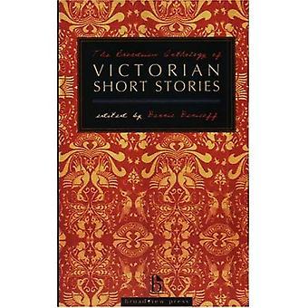 L'anthologie de Broadview de victorien