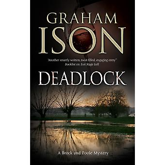 Deadlock by Graham Ison