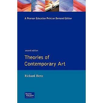 Theories of Contemporary Art by Hertz & Richard