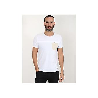 Het verborgen Pocket T-shirt van sseinse