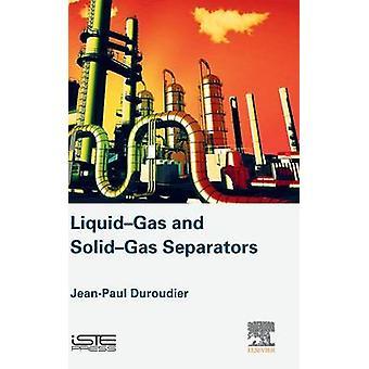 LiquidGas and SolidGas Separators by Duroudier & JeanPaul