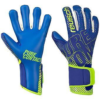 Reusch Pure Contact 3 G3 Duo Goalkeeper Gloves Size