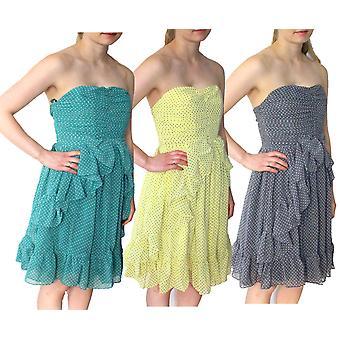 Darling Women's Lillian Spotty Salsa Dress