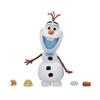 Frozen - Snack-Time Surprise Olaf
