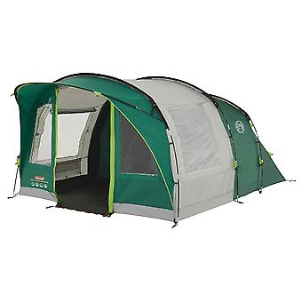 Coleman Rocky Mountain Plus 5 Family Tunnel Tent Green/Grey
