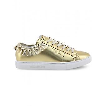 Trussardi - Shoes - Sneakers - 79A00232_M053_GOLD - Women - Gold - 41