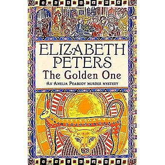 The Golden One (Amelia Peabody Murder Mystery)